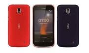 Lộ diện Nokia 1 với giá thành rẻ
