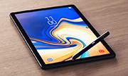 Samsung ra mắt Galaxy Tab S4 xứng tầm đối thủ iPad.