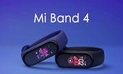 Xiaomi Mi Band 4: màn hình màu, nhận diện giọng nói, giá chỉ từ 24 USD
