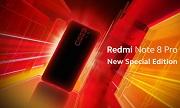 Xiaomi Redmi Note 8 Pro sẽ ra mắt thêm phiên bản đặc biệt kỉ niệm 10 năm thành lập