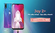Vingroup chính thức ra mắt Vsmart Joy 2+ giá chỉ từ 2,99 triệu đồng