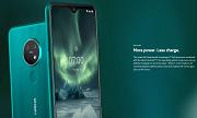 IFA 2019 : Dòng Nokia 7 Series được cải tiến tuyệt vời