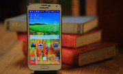 Mua Samsung Galaxy S5 hay J5?