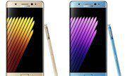 Galaxy Note 7 sẽ có pin 3.500 mAh