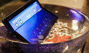 Ảnh thực tế Sony Xperia Z4 Tablet
