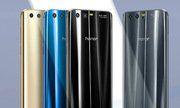 Huawei ra smartphone camera kép giá mềm