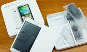 Chọn Xperia Z5 Premium hay HTC One E9?