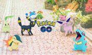 Pokemon Go thế hệ 2 sẽ ra mắt trong tuần này