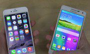 iPhone 5S hay Samsung Galaxy A5?