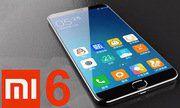 Xiaomi Mi 6 điểm hiệu năng vượt Galaxy S8, iPhone 7 Plus