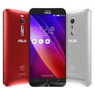 ASUS ZENFONE 2 ZE551ML 4GB 2 3GHz