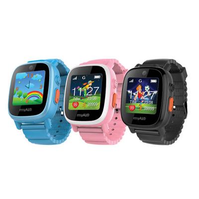 Đồng hồ thông minh trẻ em myAlo KS72C