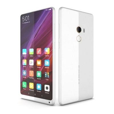 Xiaomi Mi Mix 2 - Gốm Nguyên Khối