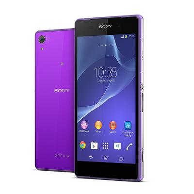 Sony Xperia Z2 D6503SG