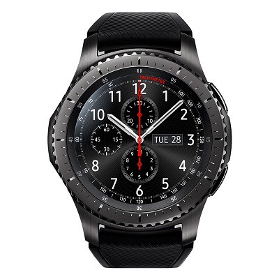 Smart Watch Samsung Gear S3 Frontier SM R760