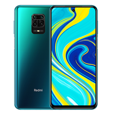 Xiaomi Redmi Note 9S 4GB-64GB
