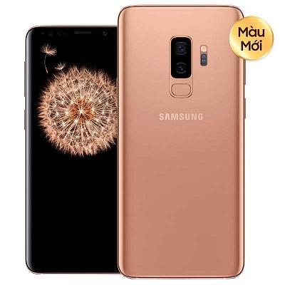 Samsung Galaxy S9 Plus 128GB - Hoàng Kim
