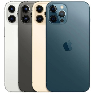 iPhone 12 Pro 128GB - Chính Hãng VN/A