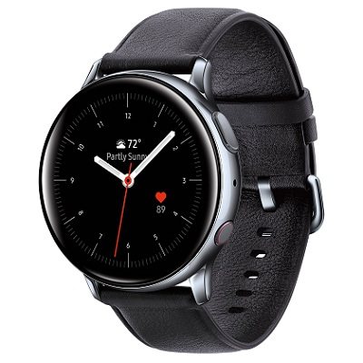 Samsung Galaxy Watch Active 2 44mm Stainless Stell