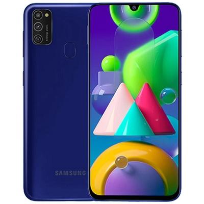 Samsung Galaxy M21 4GB-64GB