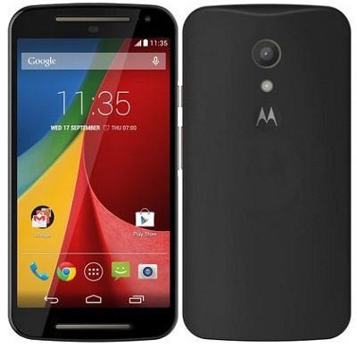 Motorola G 2nd Gen