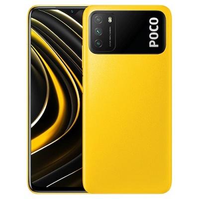 Xiaomi POCO M3 4GB-64GB