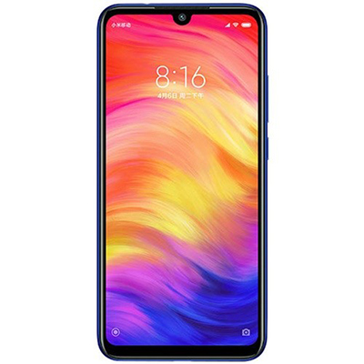 Xiaomi Redmi Note 7 - 3GB/32GB