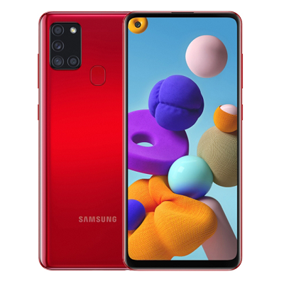 Samsung Galaxy A21s 3GB-32GB