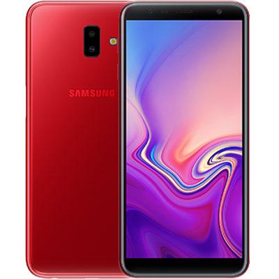 Samsung Galaxy J6+