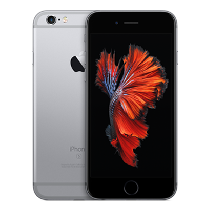 Apple iPhone 6S Plus 16Gb Gray