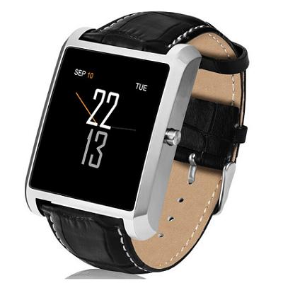 Smartwatch Lemfo LF20