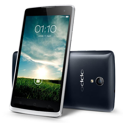Oppo Joy Plus R1011