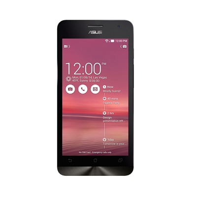 Asus Zenfone 5 A501CG New
