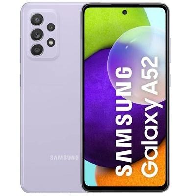 Samsung Galaxy A52 8GB-128GB