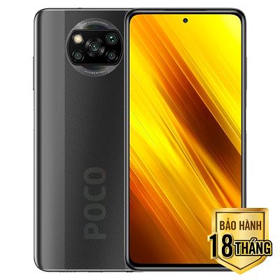 Xiaomi POCO X3 NFC 6GB-64GB