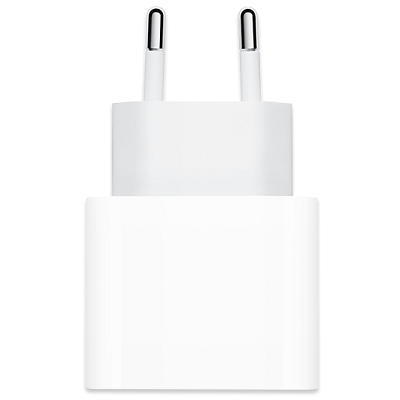 Sạc nhanh Apple iPhone 20W Type-C PD MHJE3ZA
