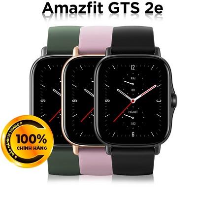 Xiaomi Amazfit GTS 2e
