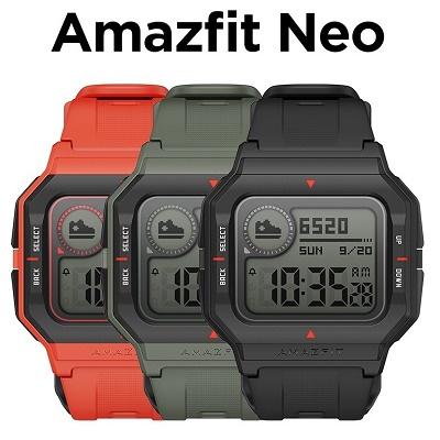 Xiaomi Amazfit NEO