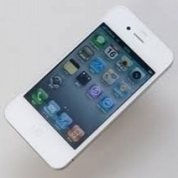 Iphone 4 WHITE 32GB 98