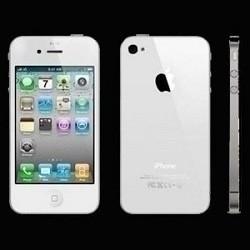 Iphone 4 BLACK 16GB 98