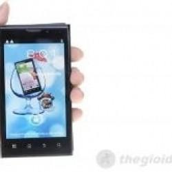 Mobiistar Touch Kem 432M