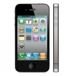 Iphone 4 BLACK 32GB 98