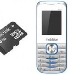 Mobiistar B211