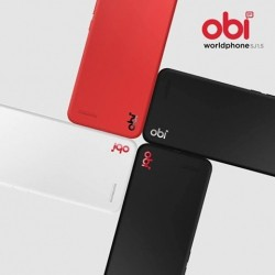 Obi Worldphone SF1 RAM 3GB ROM 32GB