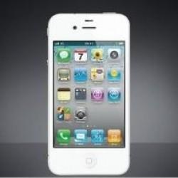 Iphone 4 WHITE 16GB 98