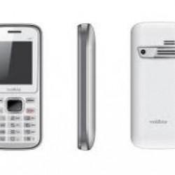 Mobiistar B201