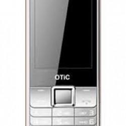 OTIC P629 Black