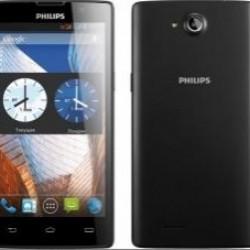 Philips W3500