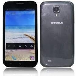 SH Mobile Smart 8