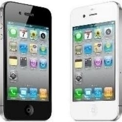 Iphone 4S WHITE 32GB 98